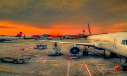 SA's air infrastructure ranks 10th in the world
