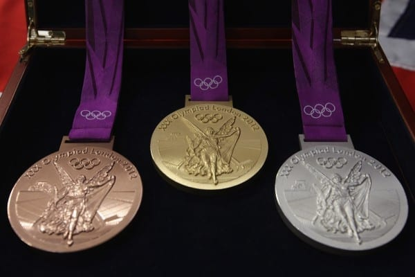 Tokyo 2020 Olympic medals to be made from old phones