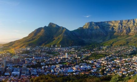 Western Cape's public Wi-Fi to extend 'benefits of digital age' to all