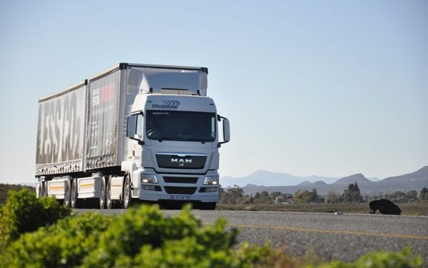 What's needed to drive freight industry after downgrade