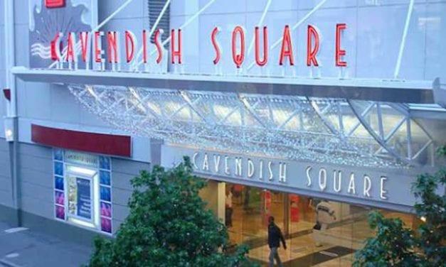 Cavendish Square champions sustainability