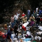 Death toll in Ethiopian garbage landslide soars to 82