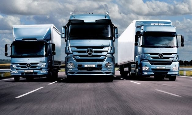 Smart Trucks: the best in transport