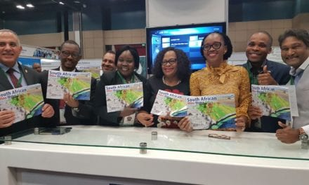 World's first mine water atlas launched in Durban