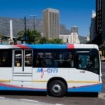 CT seeks to spend R800 million on transport infrastructure