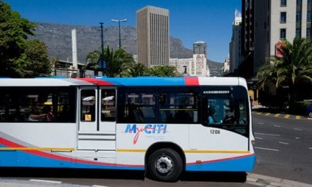 Cape public transport system on the brink of collapse?