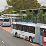 Cape Town to transform public transport