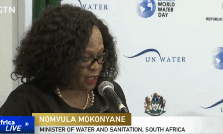 Only 174 countries meet SDGs on drinking water