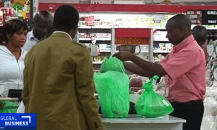 Not backing down on plastic bag ban