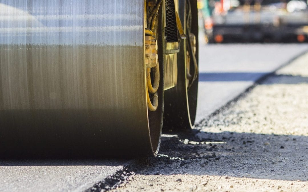 R90 million road rehab project launched in Tshwane