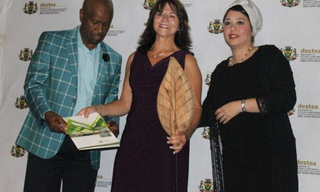 'Cleanest and Greenest' award winners announced