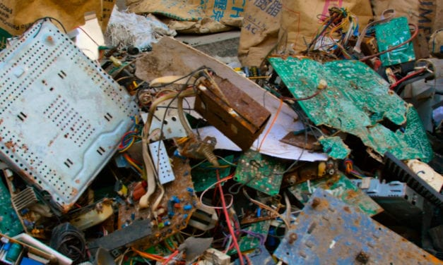 The future of e-waste belongs to the recycler – Industry expert