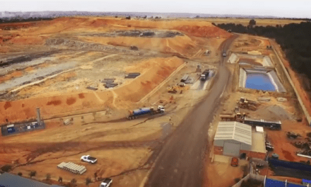 Interwaste: FG Landfill is one of the best in SA