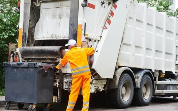 Garbage collection protests flare up in uMlazi Township