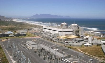 Koeberg generates R29bn towards Western Cape's GDP