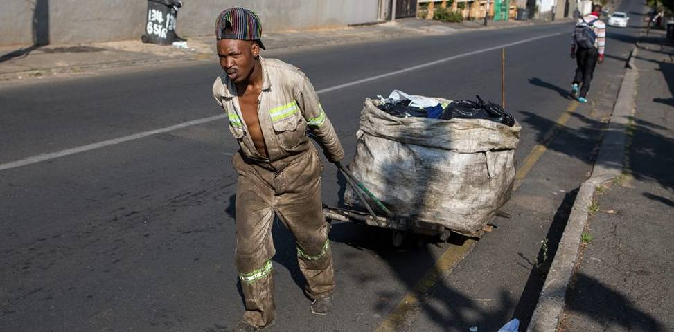 SA needs to wake up to 'economic potential of recycling'