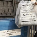 Vinyl floor recycling proves to be lucrative in SA