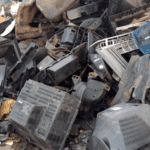 Nigeria is facing a growing e-waste problem
