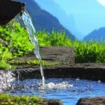 Fresh water discovered in Beaufort West