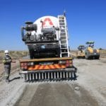 AfriSam cements a major Free State route