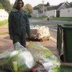 Heroism, hit-and-runs and herb: life as a trolley-puller