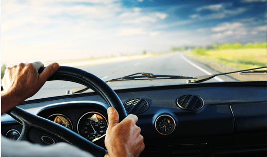 Three ways telematics can improve driver safety
