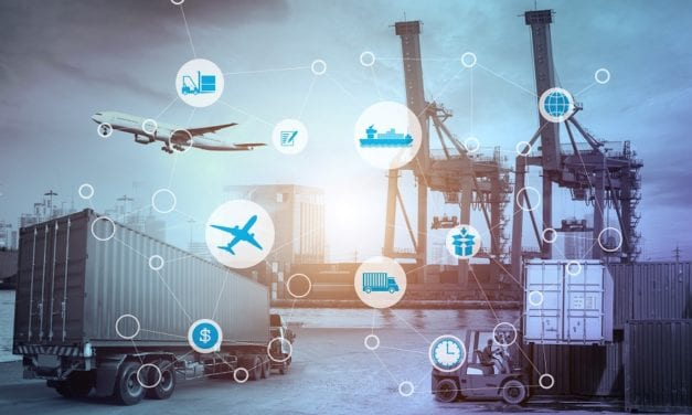 Getting the competitive edge by digitising transport systems