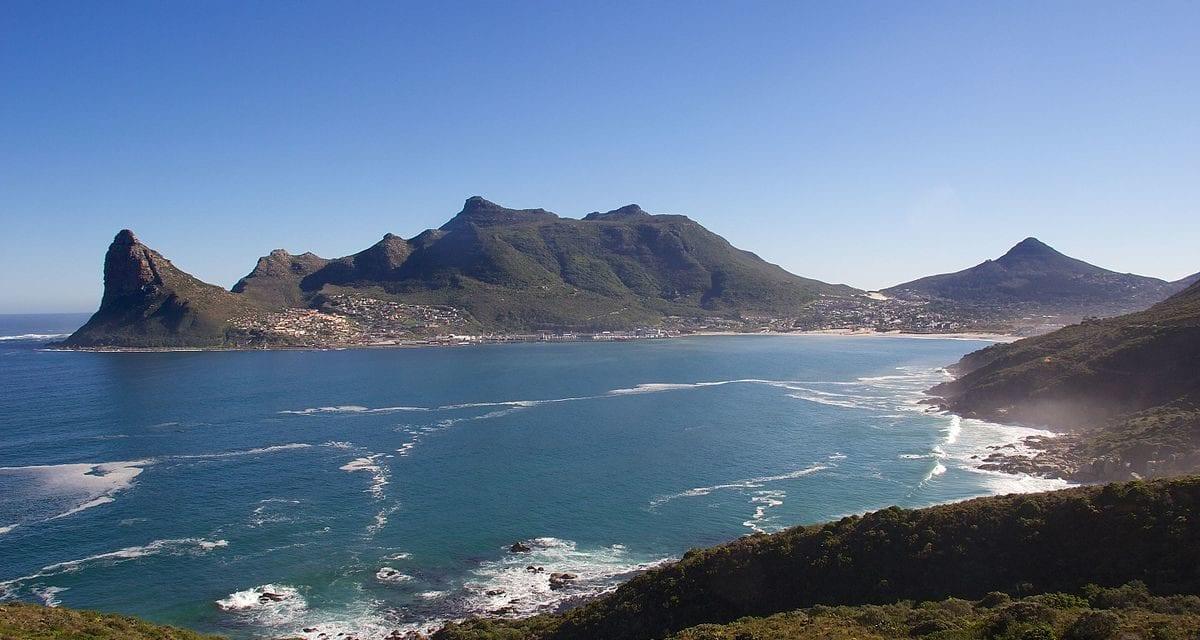 Cape's new approach to water management