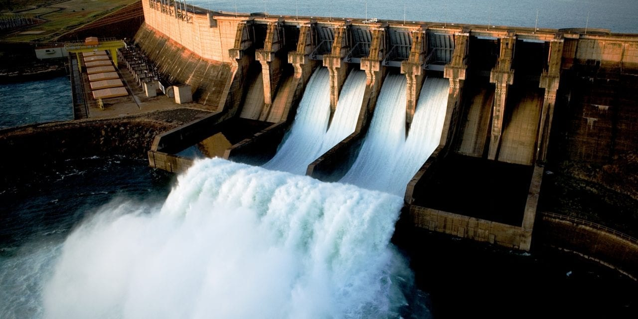 African hydropower plant receives international recognition