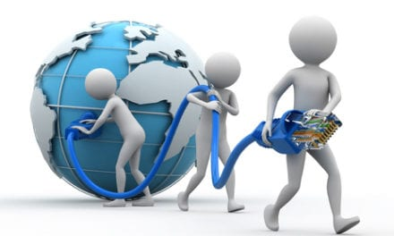 Plans to connect all South Africans to internet by 2020 underway