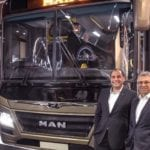 Locally built bus to provide 'safe commuting like never before'