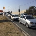R30m project hopes to ease M2 traffic congestion