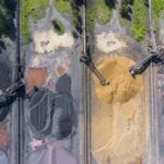 Regulation of residue stockpiles and deposits under review