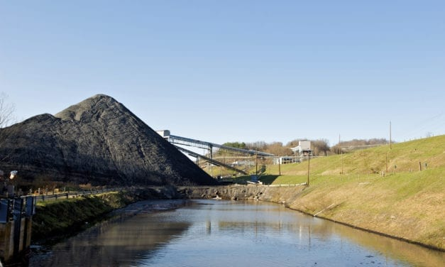 Mine water management policy opened for public comment
