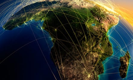 Technology-driven change can see Africa benefit more from its energy