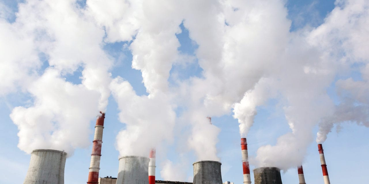 Does SA have a R30 billion air pollution problem?