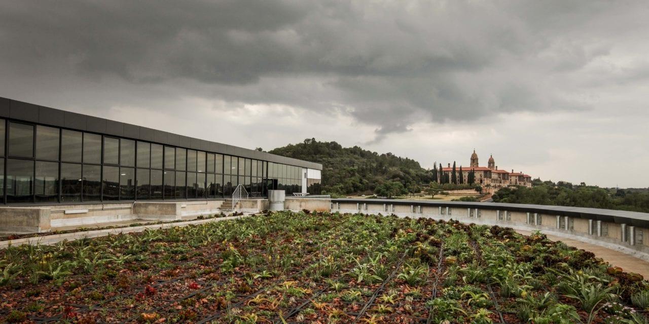 Tshwane buildings earn 4-star Green Star statuses