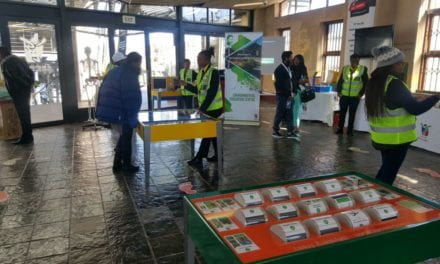 Environmental education centre hopes to foster young science minds