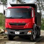 New truck hits SA's construction sector market