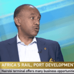 New rails, ports lay foundation for Africa's industrialisation