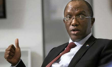 Call for stricter municipal operations in Auditor-General's report