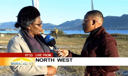 Infrastructure development takes centre stage in North West