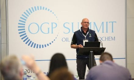 Global energy experts to attend oil & gas conference