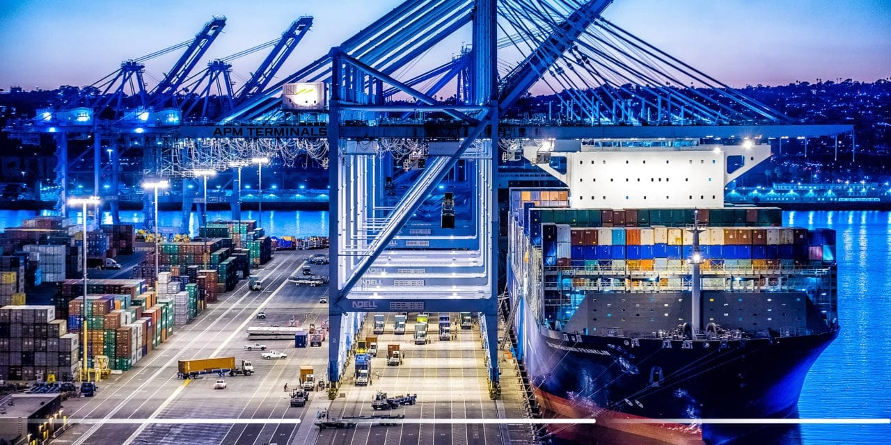 How digitisation in transport sector can benefit business decisions