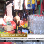 Republic of recycle