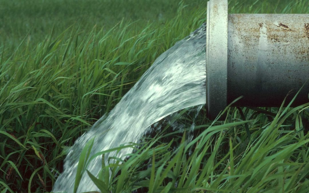 Another water upgrade successfully completed in Knysna