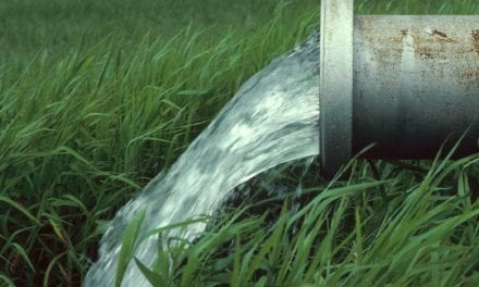 Department urges communities to respect water infrastructure