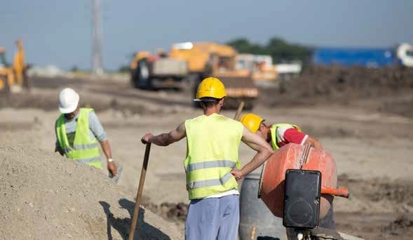 Barriers to professionalising municipal civil engineers