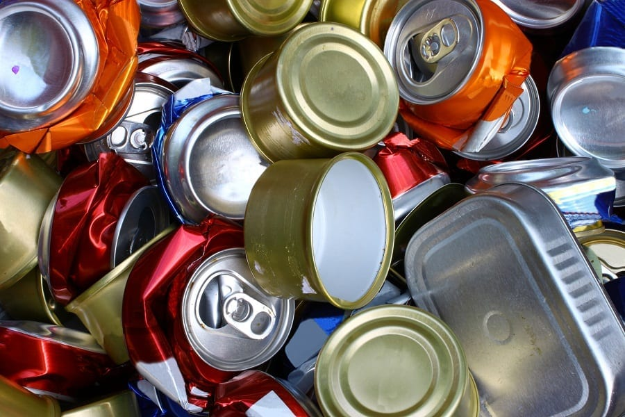 Metal packaging industry maximises on its recycling efforts