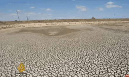 Drought crisis: CT urges residents to reduce consumption